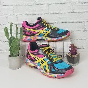 Women s Asics Multicolor Running Shoes on Poshmark 44775aa6a